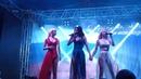 Концерт в Товарково Пропаганда Яблоки ела День посёлка 13 08 16