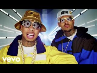 Chris Brown - Ayo (ft. Tyga)