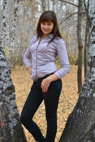 Кристиночка Прокопьева, 18 января , Омск, id73727142