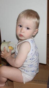 Виктор Жолудев, 6 февраля , id1200209