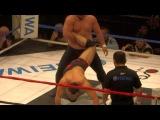 Bob Sapp & Wan Pin vs. Kendo Kashin & Okamoto [MMAMEMS]