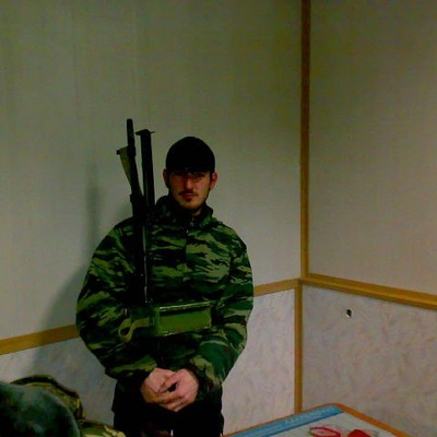 Patrio Biciev, 2 декабря , Минск, id213118157