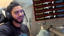 CSGO - ScreaM plays FACEIT 4 twitch highlights