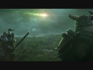 Warcraft 3 Reforged - Cinematic Trailer