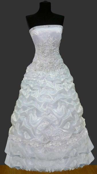 Свадебные платья со скидкой 40%