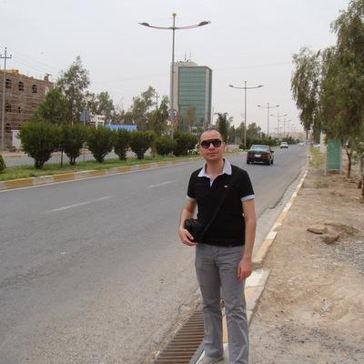 Maytham Azzouz, 11 мая 1986, Мерефа, id187845764