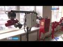 В Беларуси будут продавать пожарных роботов и рыбные консервы из Карелии