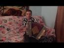 Улошная игра гармонь хромка п Южно Степной Карталинский р н Челябинская обл ФЭЦ СПбГК