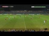 Johannes Geis 55. Meter Tor (Chemnitzer FC - 1. FSV Mainz 05 - DFB-Pokal) 15.08.2014