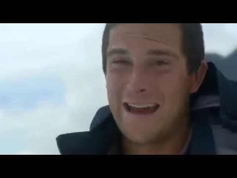 Выжить любой ценой Беар Гриллс выживание Аляска 1 сезон 2 серия Bear Grylls
