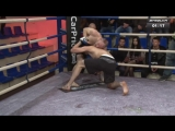 KID vs Strong Man in MMA, Super Fight