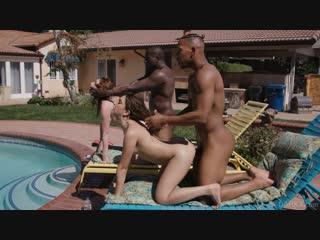 Jane wilde, athena rayne [pornmir, порно вк, new porn vk, hd 1080, all sex, hardcore, outdoor, black, interracial]