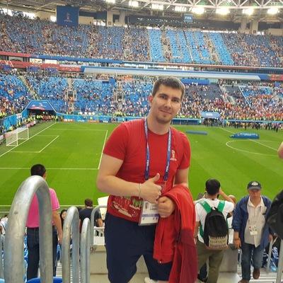 Denis Chudakov