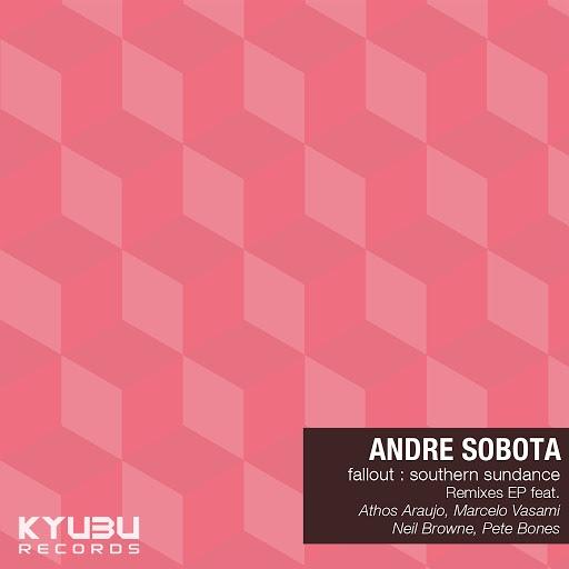 Andre Sobota альбом Fallout / Southern Sundance - Remixes