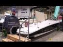 2018 Regal 21 OBX Motor Boat - Walkaround - 2018 Toronto Boat Show