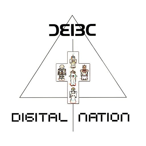Альбом Bad Company Digital Nation