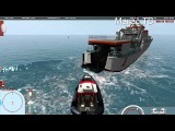Ship Simulator Maritime Search and Rescue (2014) симулятор корабля
