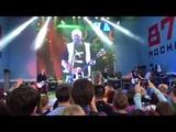 АЛЕКСЕЙ БЕЛОВ (GORKY PARK) - BANG! 08.09.2018 Измайловский парк Москва фестиваль Metro On Stage