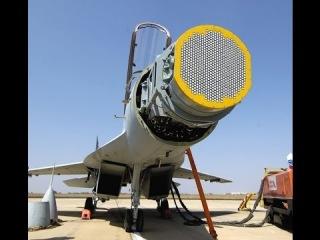 Новая РЛС для самолётов пятого поколения