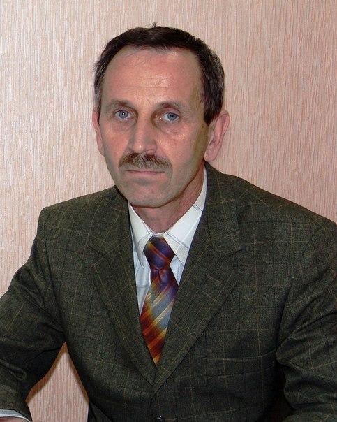 Василий Шишебаров