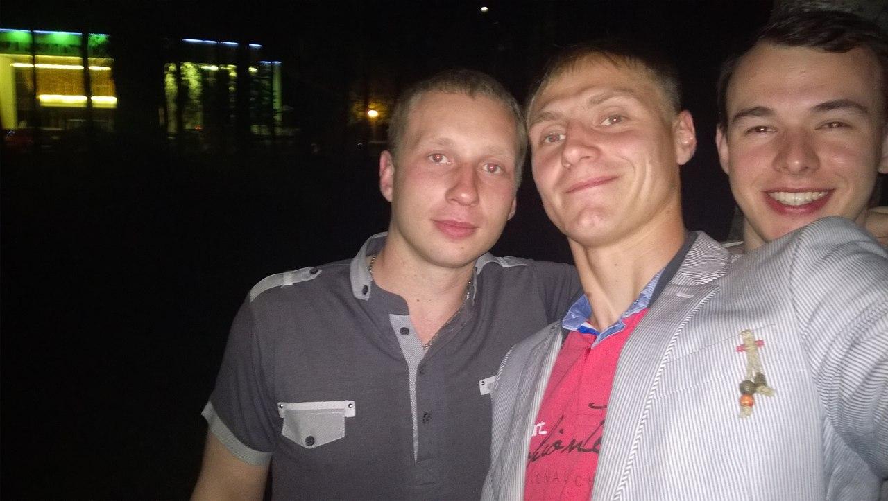 Дмитрий Мощин, Елизово - фото №4