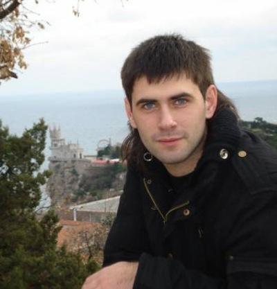 Sergey Podoprigora, 5 января 1989, Москва, id216006292