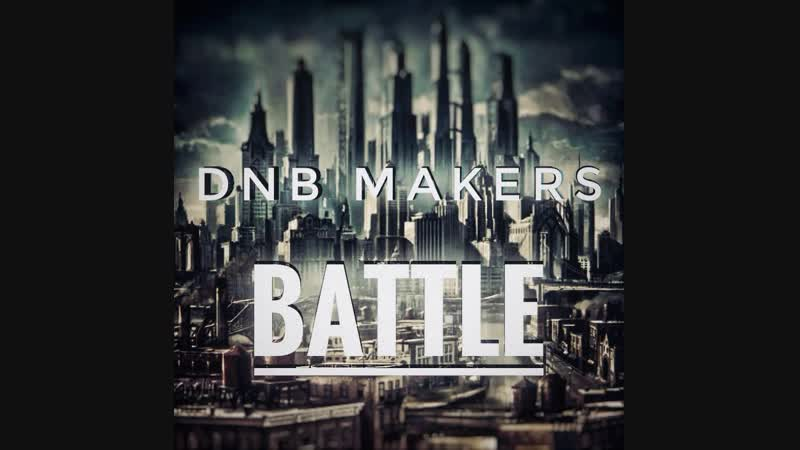 DnB Makers Battle vol.4