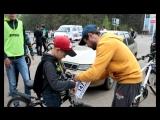 «День 1000 велосипедистов» прошел в Нефтекамске