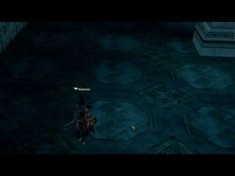 Gran Kain / pov WC 79 / Giran Siege 21.10.18
