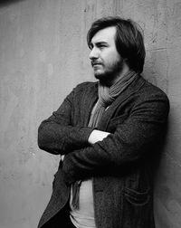 Кирилл Марков