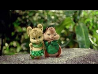 Видео к мультфильму «Элвин и бурундуки 3» (2011): Международный трейлер (дублированный)