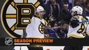 31 in 31 Boston Bruins 2018 19 season preview