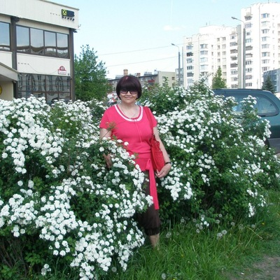 Лида Долгая, 19 сентября 1954, Минск, id175650081