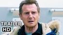 COLD PURSUIT Official Trailer 2019 Liam Neeson Emmy Rossum Thriller Movie HD