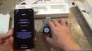 ГадЖеТы достаем из коробки Apple Watch Series 4 GPS 44mm Silver Aluminum Case