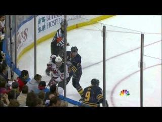 Ilya Kovalchuk Goal - 11-16-2011