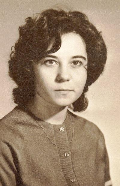 Вера Нельзина, 16 апреля 1952, Санкт-Петербург, id193885394