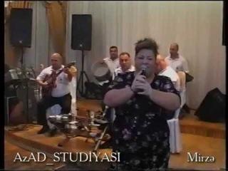 Natiq Daglaroglu & Konul Xasiyeva - Ata Mugami (2010) AzAD STUDIO Mirze