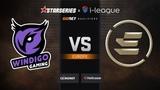 Windigo vs EPG, map 1 mirage, StarSeries i-League S6 EU Qualifier