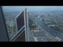 89 й этаж башни Федерации в Москва Сити