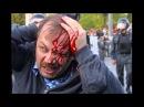 События 6 мая на Болотной. 17. Полицейское насилие