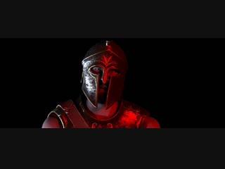Assassin's Creed Одиссея - ТРУДНО БЫТЬ NPC - Cпартанский рэп