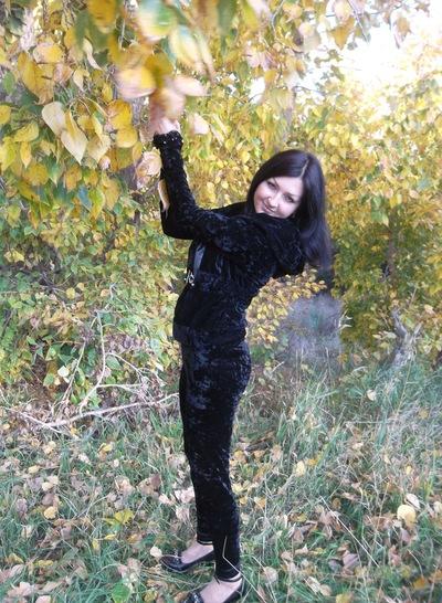 Альфия Нугаева, 26 октября 1989, Ульяновск, id31116769