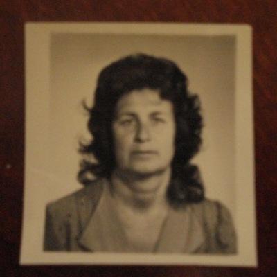 Татьяна Сакирдонова, 17 июля 1945, Нижний Новгород, id205670127