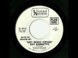 Ray Barretto - Happy Birthday Everybody (United Artists)