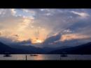 Pokhara sunset