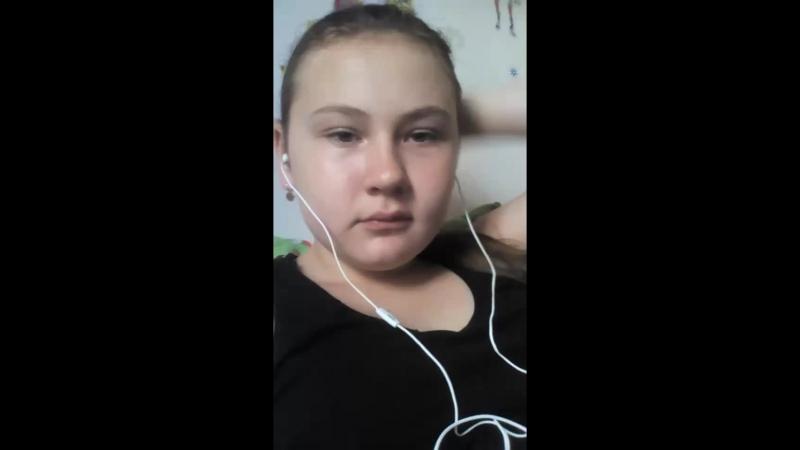 Полина Ильинова - Live