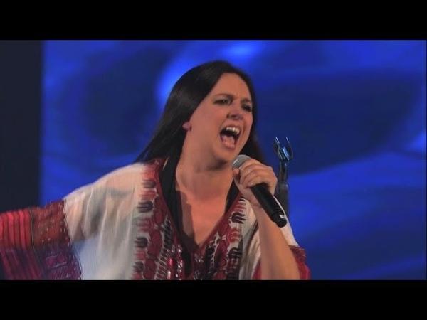 The Voice IT | Serie 2 | Blind 1 | Gianna Chillà - TEAMNOEMI