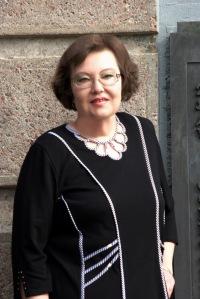 Елена Лукьянова, 18 мая 1963, Псков, id11651111
