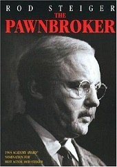The Pawnbroker<br><span class='font12 dBlock'><i>(The Pawnbroker)</i></span>